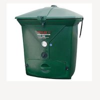 Commercial composter 550L