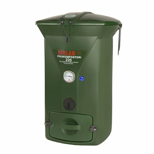 Household composter 220L - Click Image to Close